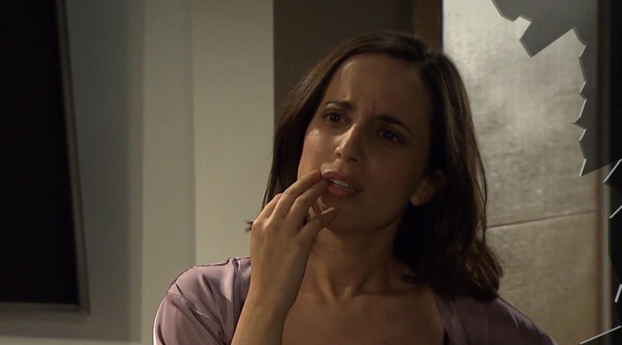 Avance: Rocío le preguntará a Diego si conoce a la hija mayor de Gracia
