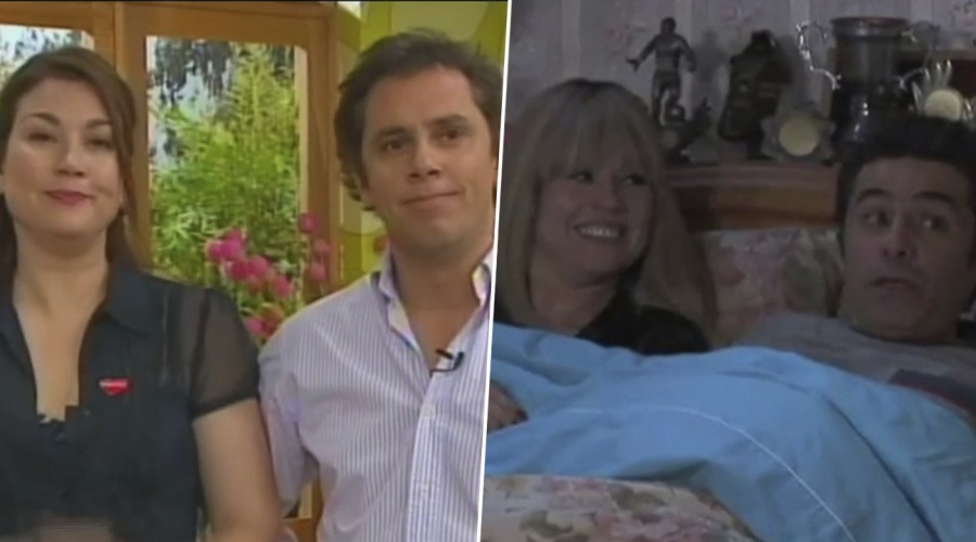 Casado con Hijos y Mucho Gusto: Revisamos los chascarros de Javiera Contador en Mega