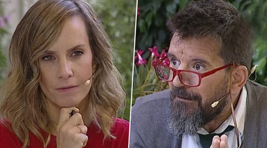 """Ayer fueron 5 horas de franja de apruebo"": Vasco Moulian critica la noche femenina de Viña 2020"