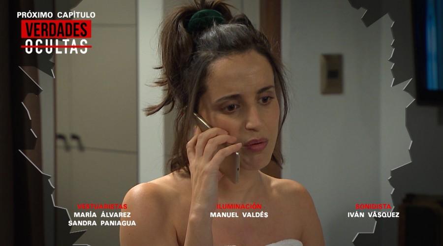 Avance: Diego le hará una visita a Samanta
