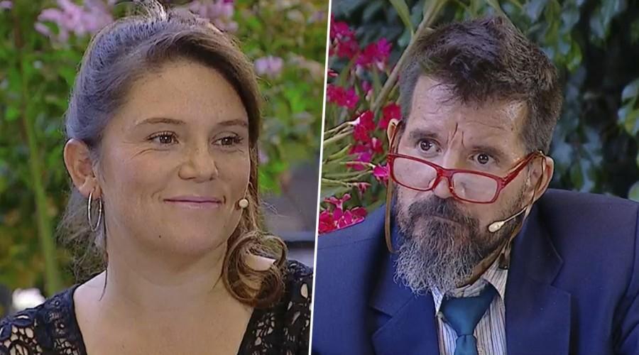 """María José Quiroz en Mucho Gusto: """"Belloni no tiene por qué pedir perdón"""""""