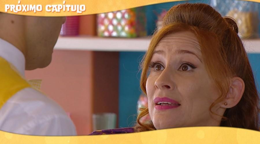 Avance: Jacinta perderá la paciencia con Carlos