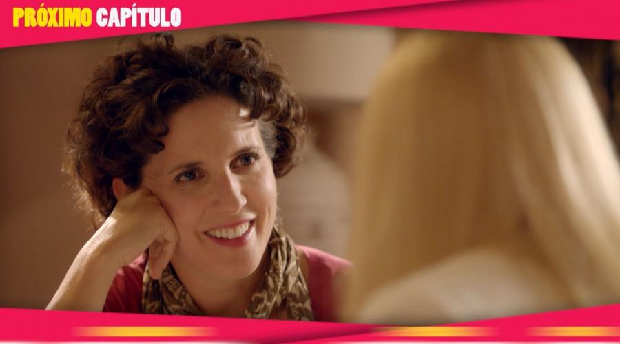 Avance: Laura aconsejará a Antonia