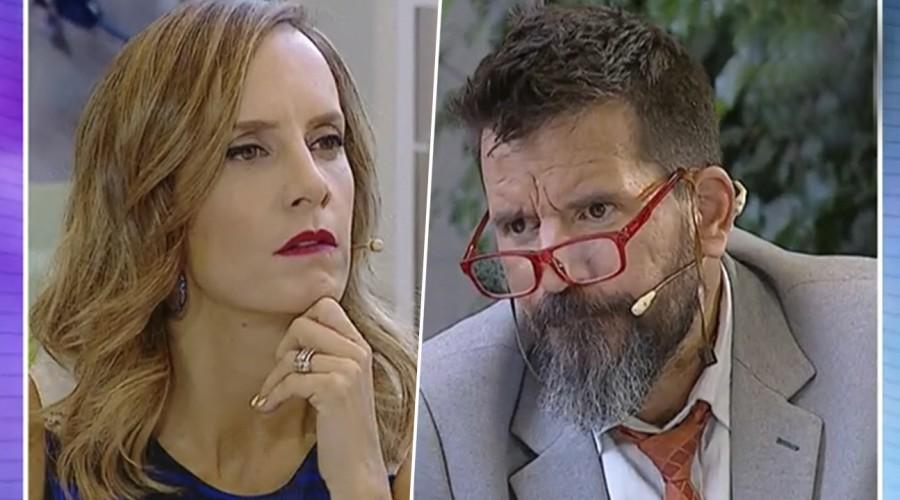 """Vasco critica rol de animadores en Viña: """"No tienen la capacidad para improvisar"""""""