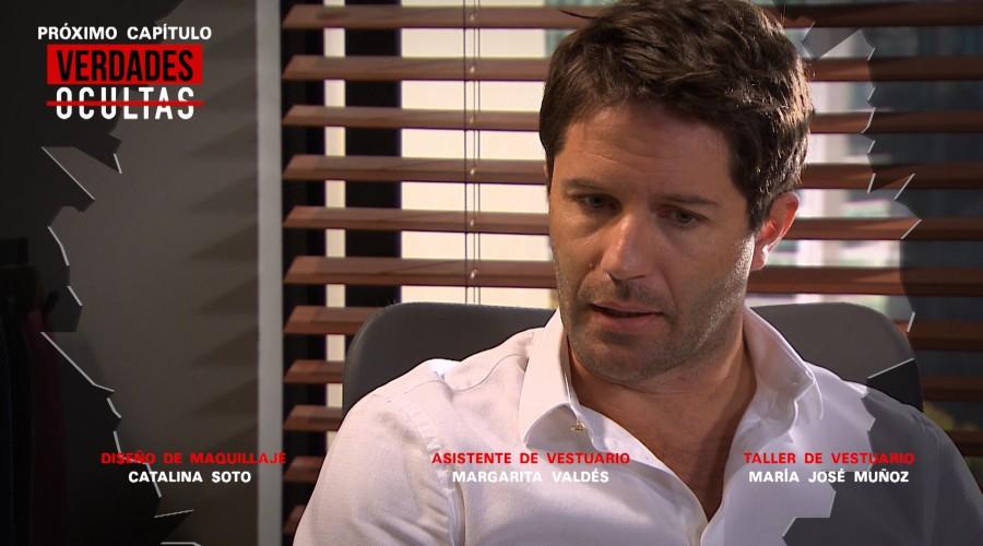 Avance: Gracia amenazará Diego