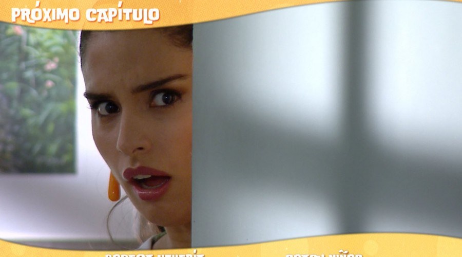 Avance: Glorita descubrirá la verdad de Felipe