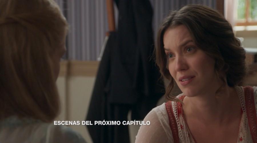 Avance: Jane está complicada por su relación con Camilo