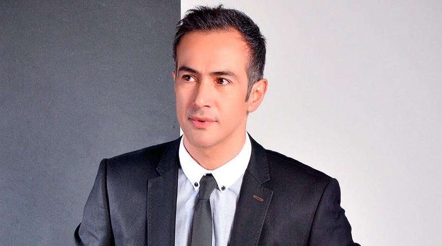 Rodrigo Pezoa