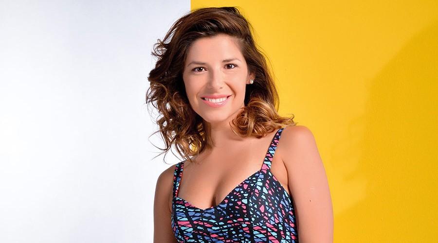 """Susana """"Susy"""" Pizarro"""