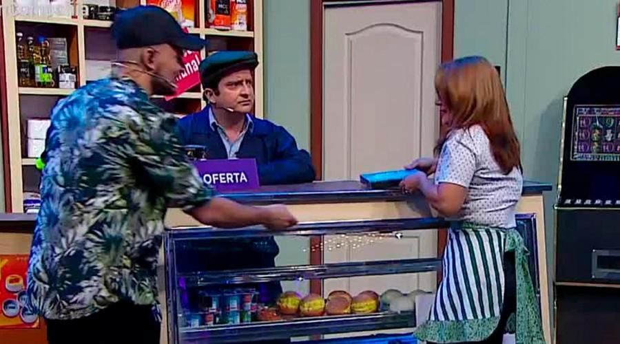 ¡Paola se enfrentó a Augusto Schuster!