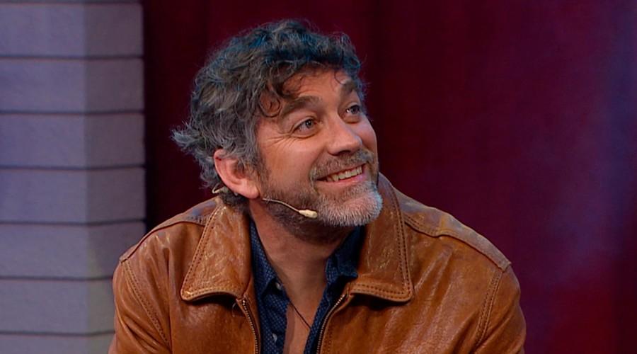 """¡Felipe Braun fue el gran invitado en """"La entrevista de Ruperto""""!"""