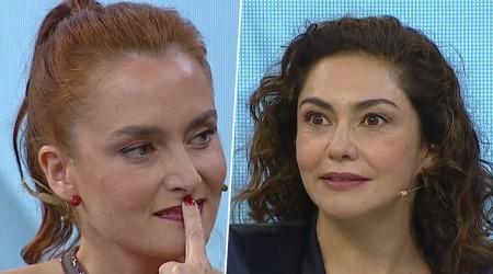 """Tamara Acosta y su maternidad: """"Con mi pareja no podíamos tener hijos"""""""
