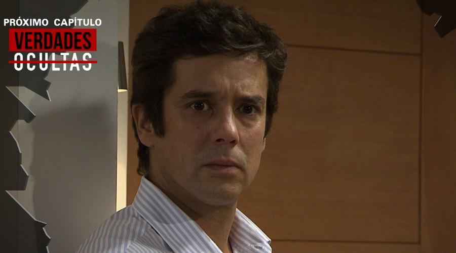 Avance: Tomás tendrá un enfrentamiento con Eliana