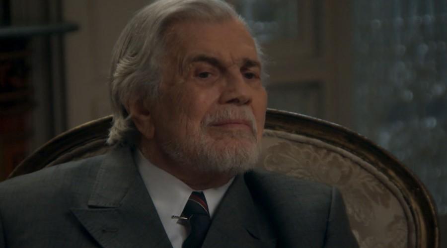 Avance: Lord Williamson se enterará de las andanzas de su hijo