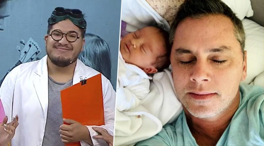 Estudios demuestran que la vida de un papá mejora con una hija