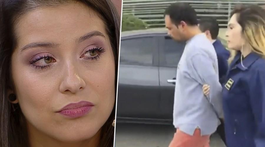Hoy comienza el juicio contra taxista acusado de abusar sexualmente de la hija de Dino Gordillo