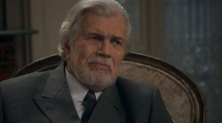 Lord Williamson tiene una gran sorpresa para su hijo (Parte 1)