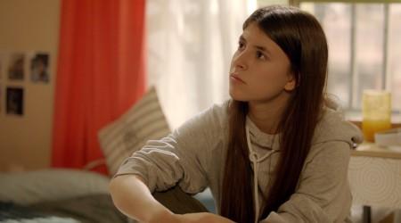 """""""Yo soy distinta"""": Martina se confesó con Antonia"""