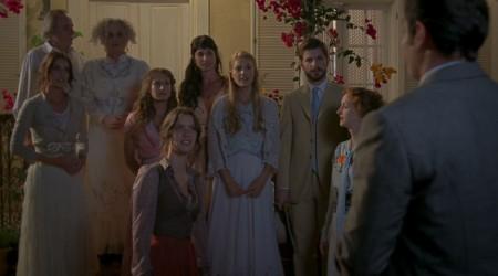 Darcy le preparó una gran sorpresa a Elisabeta (Parte 1)