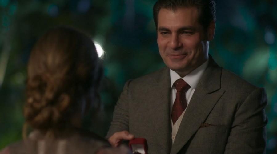 Darcy le preparó una gran sorpresa a Elisabeta (Parte 2)