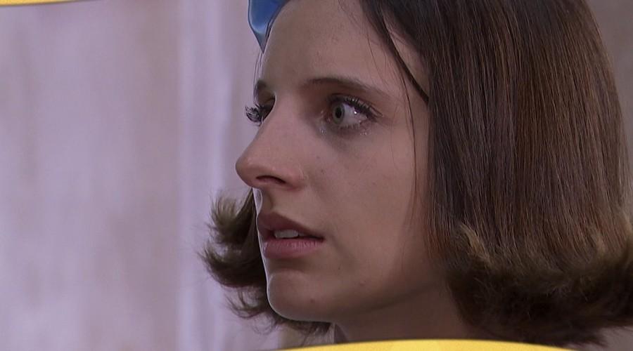 Avance: Blanca le pedirá ayuda a Norma para que Carlos se quede con ella