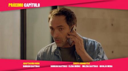 Avance: Antonia hablará con Diego sobre Martina