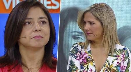 """Elizabeth Guerrero y el rol femenino: """"Las mujeres seguimos fuera del poder en Chile"""""""