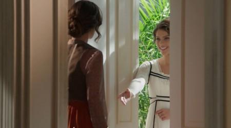 Avance: Charlotte visitará la casa de los Benedicto