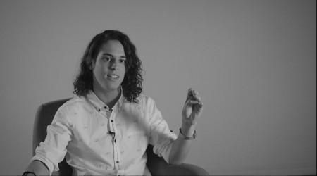 Este Domingo: Ian Gálvez lo dará todo por su madre