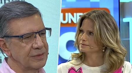 Las medidas de Joaquín Lavín para víctimas de violencia intrafamiliar