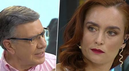 """Joaquín Lavín por el plebiscito de abril: """"Las demandas sociales sí, la violencia no"""""""