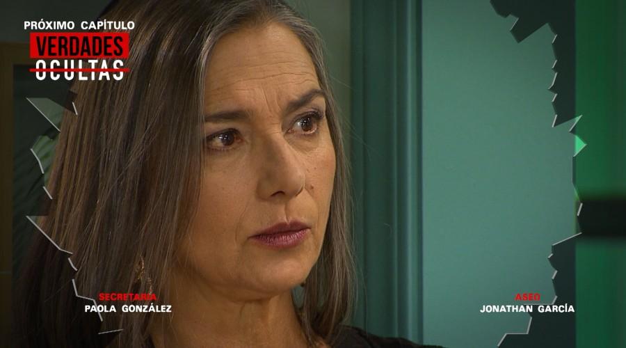 Avance: Samanta encarará a su madre por haber conversado con Diego