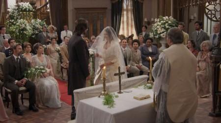 Rómulo y Cecilia son marido y mujer (Parte 1)