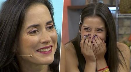 """""""Nos vimos en un bar, nos conocimos en la calle"""": Lorena Bosch y su historia de amor"""