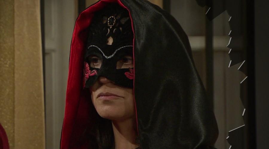 Avance: Eliana no soportará ver a Tomás y Rocío