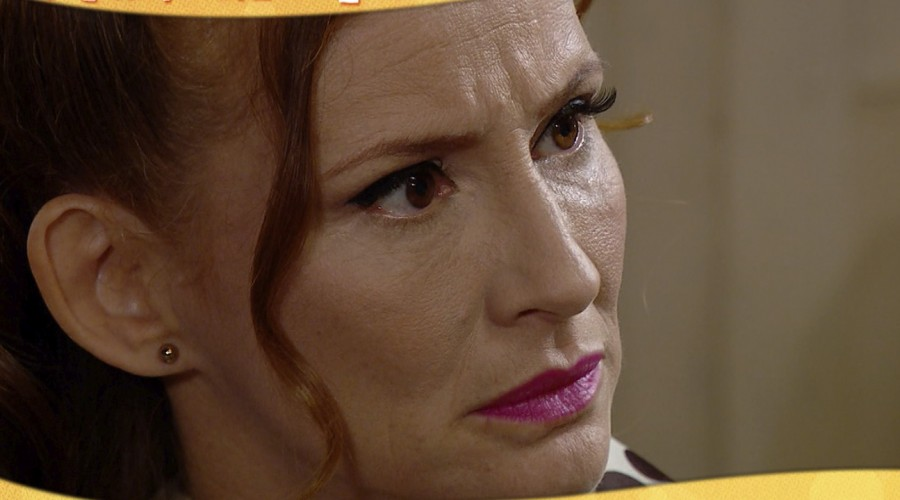 Avance: Felipe hablará con Jacinta sobre su enfermedad