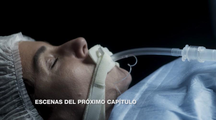 Avance: La vida de Lucía está en peligro