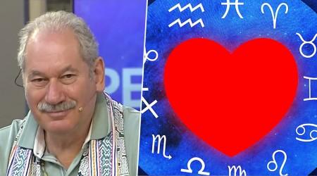 Horóscopo semanal: Pedro Engel hace sus predicciones sobre el amor signo por signo