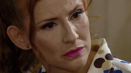 Jacinta se enteró de la mentira de Felipe