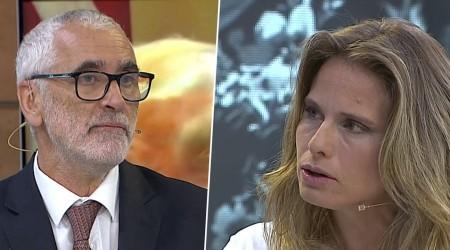 Representante de la OMS en Chile explica qué significa que coronavirus sea pandemia
