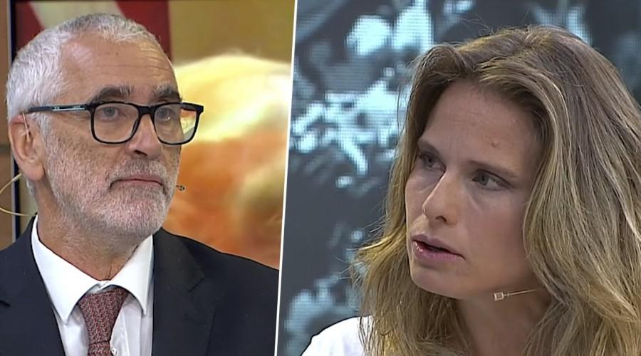 Representante de la OMS en Chile explica qué significa que el coronavirus sea pandemia