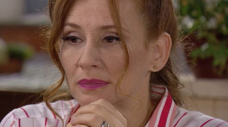 La relación de Jacinta y Felipe está en duda