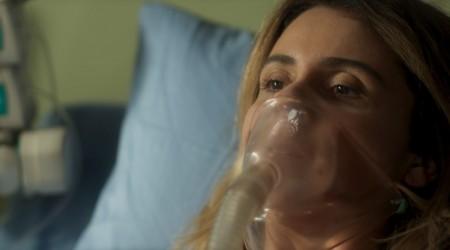 Karola amenaza a Lucía en el hospital (Parte 1)