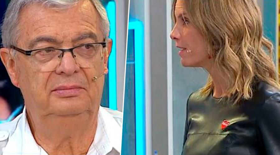 """Doctor Ristori llama a la calma: """"Coronavirus no tiene una mortalidad alta"""""""