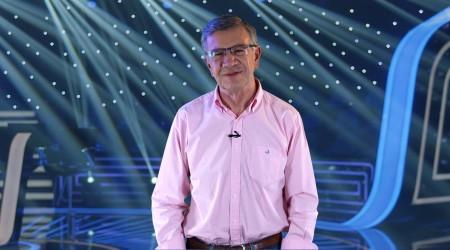 ¿Komo lo zupo?: Joaquín Lavín y sus conocimientos sorprendieron