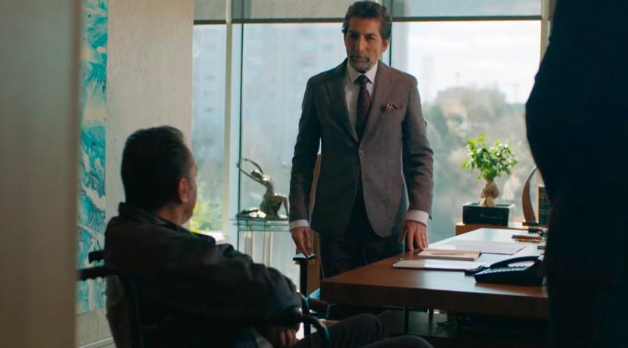 Avance: Padre de Kerem testificará en contra de su hijo