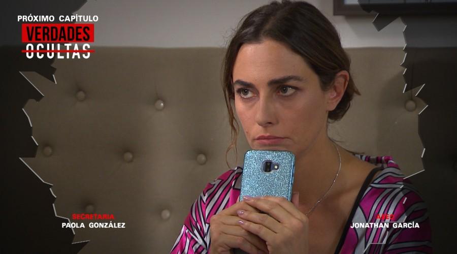 Avance: Gracia le dirá a Samanta que acepte la propuesta de Diego