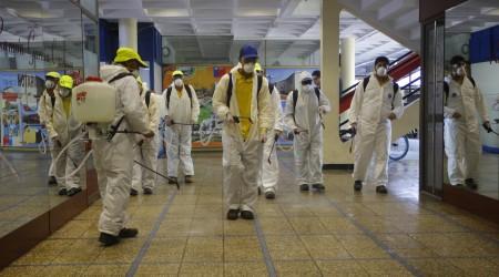 Ministro de Salud confirma 201 casos de coronavirus en Chile
