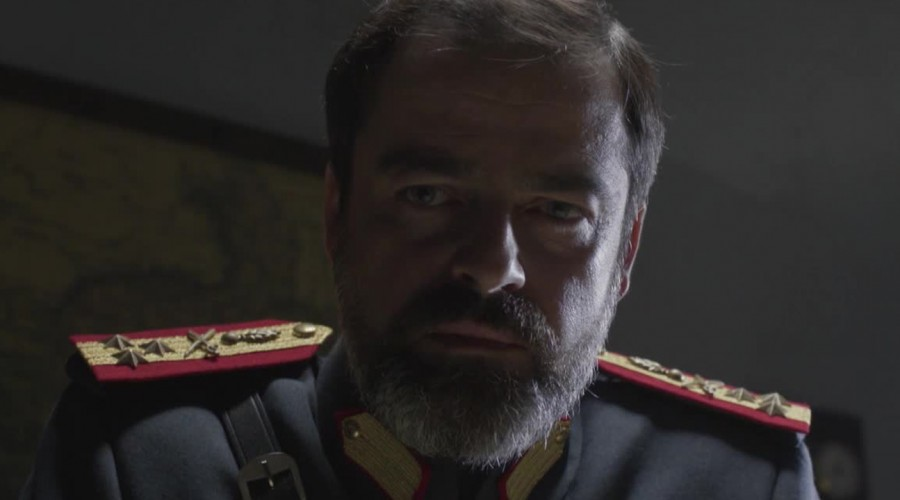 Avance: Vasili preparará su arma secreta