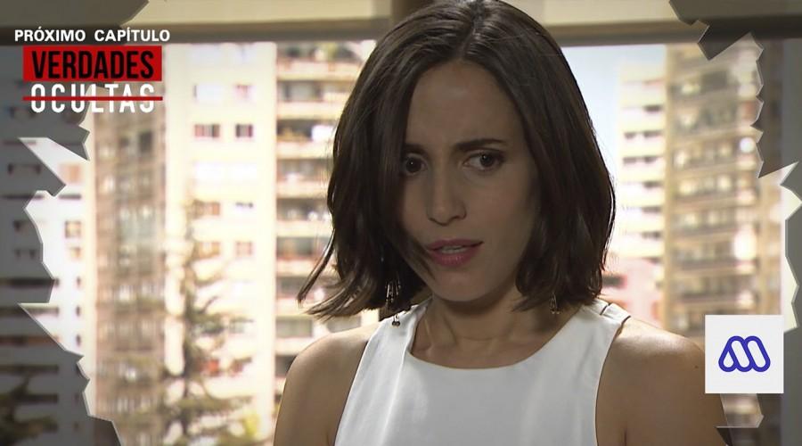 Avance: Agustina le contará a Rocío sobre las cámaras en el pasaje
